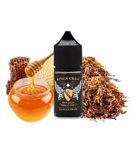 King Crest - DON JUAN TABACO DULCE aroma 30ml