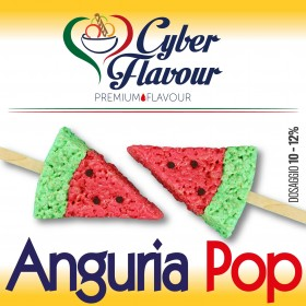 Cyber Flavour - ANGURIA POP aroma 10ml