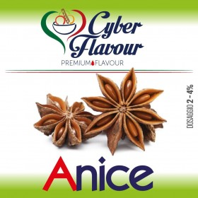 Cyber Flavour - ANICE aroma 10ml