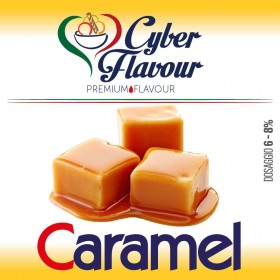 Cyber Flavour - CARAMEL aroma 10ml
