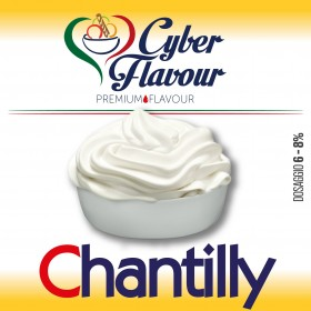 Cyber Flavour - CHANTILLY aroma 10ml