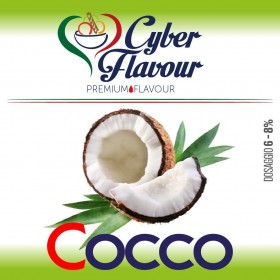 Cyber Flavour - COCCO aroma 10ml