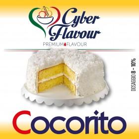 Cyber Flavour - COCORITO aroma 10ml