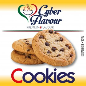 Cyber Flavour - COOKIES aroma 10ml