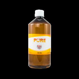 Pure - 500ml in bottiglia da 1 litro GLICOLE PROPILENICO