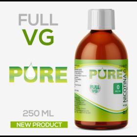 Pure - 250ml GLICERINA VEGETALE