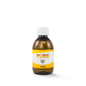 Pure - 100ml in bottiglia da 250ml GLICOLE PROPILENICO
