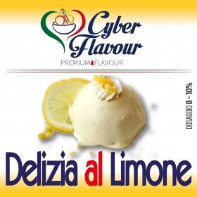 Cyber Flavour - DELIZIA AL LIMONE aroma 10ml