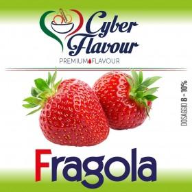 Cyber Flavour - FRAGOLA aroma 10ml