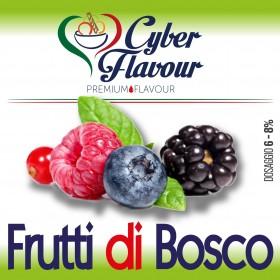 Cyber Flavour - FRUTTI DI BOSCO aroma 10ml