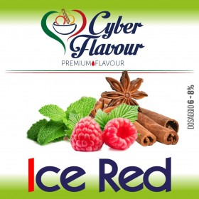 Cyber Flavour - ICE RED aroma 10ml