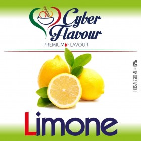 Cyber Flavour - LIMONE aroma 10ml