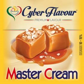 Cyber Flavour - MASTER CREAM aroma 10ml