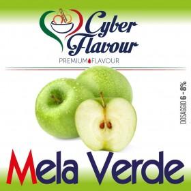 Cyber Flavour - MELA VERDE aroma 10ml