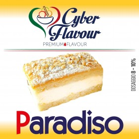 Cyber Flavour - PARADISO aroma 10ml
