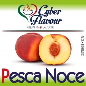 Cyber Flavour - PESCA NOCE aroma 10ml