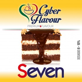 Cyber Flavour - SEVEN aroma 10ml