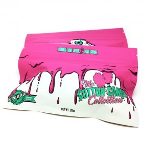 Cotone THE COTTON CANDY COLLECTION