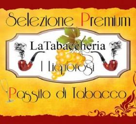 La Tabaccheria Macerati di Tabacco - PASSITO DI TABACCO aroma 10ml