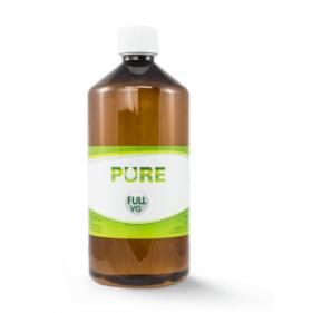 Pure - 1 litro GLICERINA VEGETALE