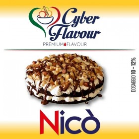 Cyber Flavour - NICO' aroma 10ml