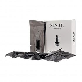 Innokin Zenith/Zlide RESISTENZE PLEXUS COIL 0,5ohm - PACK 5 PEZZI