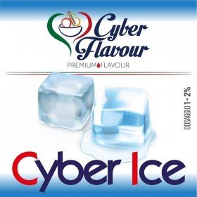 Cyber Flavour - CYBER ICE additivo 10ml