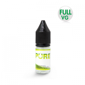 Pure - 10ml GLICERINA VEGETALE