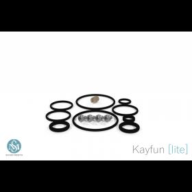 Svoemesto - Kayfun Lite 2019 22/24mm SPARE KIT