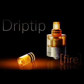 Svoemesto - Kayfun Lite 2019 22/24mm LITE DRIP TIP Fire