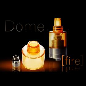 Svoemesto - Kayfun Lite 2019 24mm LITE DOME Fire