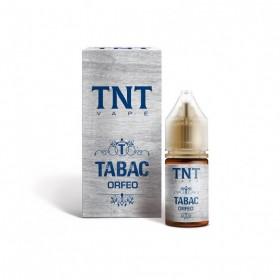 TNT Vape - Tabac - ORFEO aroma 10ml
