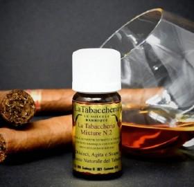 La Tabaccheria Miscele Barrique - MIXTURE N.2 aroma 10ml
