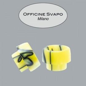 Officine Svapo DRIP TIP CRONO - 810 Cumberland Limone