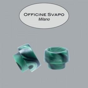Officine Svapo DRIP TIP CRONO - 810 Cumberland Verde