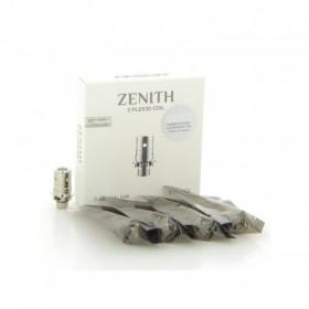 Innokin Zenith/Zlide RESISTENZE Z PLEXUS3D COIL 0,48ohm - PACK 5 PEZZI