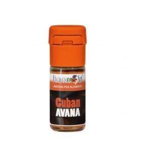 Flavour Art - CUBAN AVANA aroma 10ml