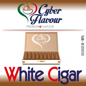 Cyber Flavour - WHITE CIGAR aroma 10ml