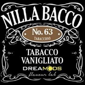 DreaMods - No. 63 NILLA BACCO aroma 10ml