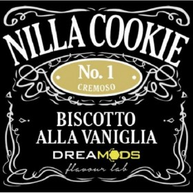 DreaMods - No. 1 NILLA COOKIE aroma 10ml
