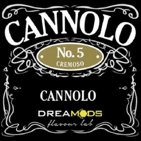 DreaMods - No. 5 CANNOLO aroma 10ml