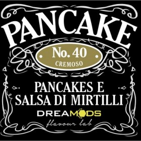 DreaMods - No. 40 PANCAKE aroma 10ml