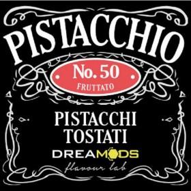 DreaMods - No. 50 PISTACCHIO aroma 10ml