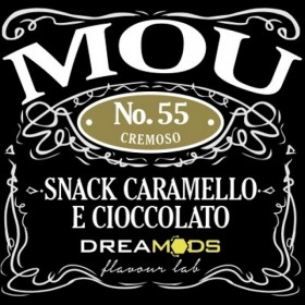 DreaMods - No. 55 MOU aroma 10ml