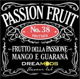 DreaMods - No. 38 PASSION FRUIT aroma 10ml