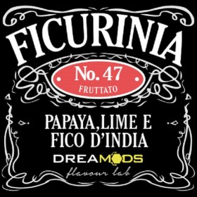 DreaMods - No. 47 FICURINIA aroma 10ml