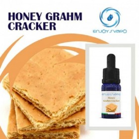 EnjoySvapo - HONEY GRAHAM CRACKER aroma 10ml
