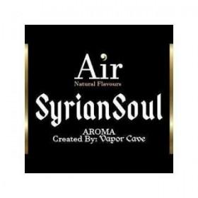 SYRIANSOUL aromi VAPOR CAVE