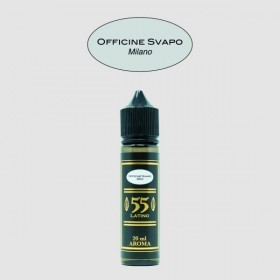 SHOT SERIES - LATINO aroma Officine Svapo 20ml