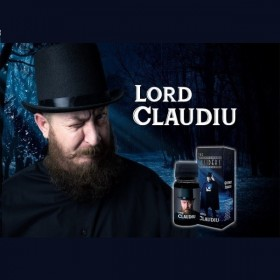 - The Vaping Gentlemen Club The Insider - LORD CLAUDIU aroma 10ml